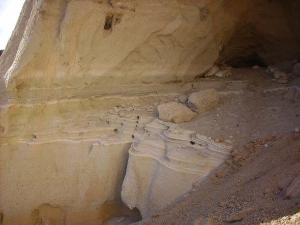 Wanderlusting Cabra Canyon
