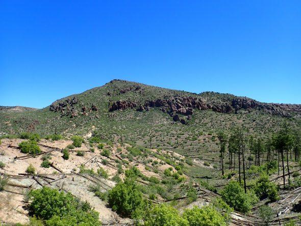 Wanderlusting Guaje Mountain