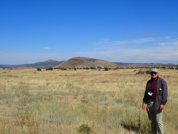 Wanderlusting Clayton, day 2