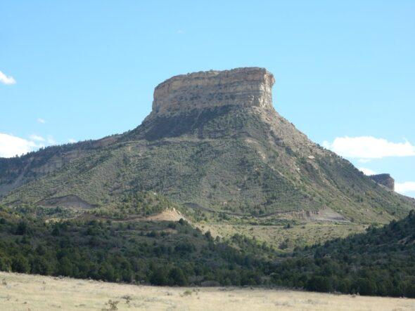 90th Birthday Wanderlust, Day 1: San Juan Basin