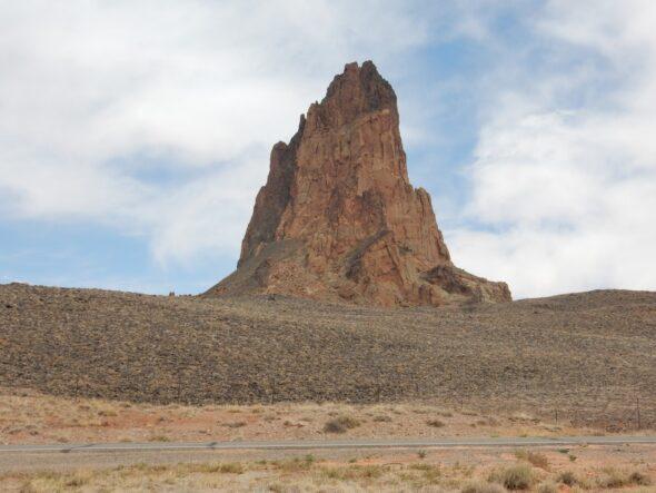 90th Birthday Wanderlust, Day 3: Goosenecks and Monument Valley