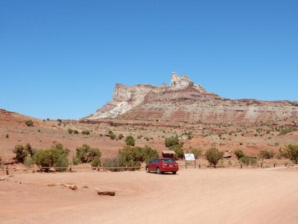 90th Birthday Wanderlust, Day 6: San Rafael Swell