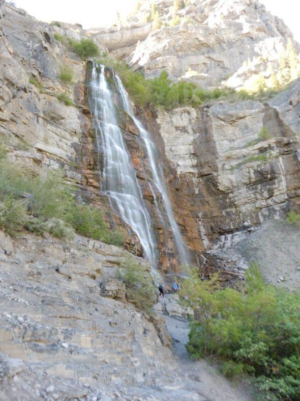 90th Birthday Wanderlust, Day 15: Provo Canyon