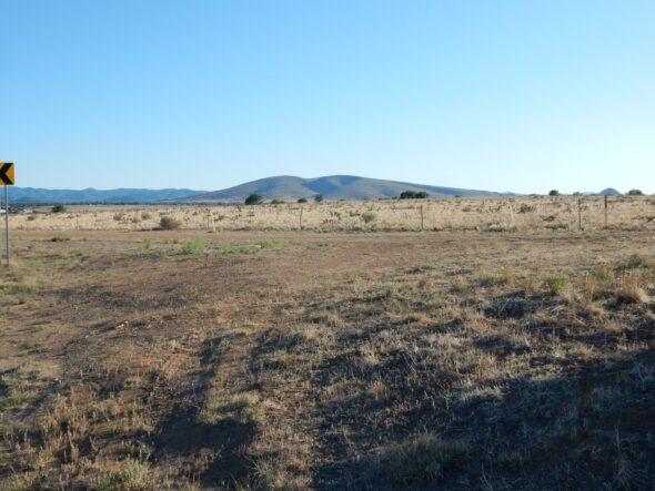 90th Birthday Wanderlust, Day 20: Prescott Valley or Bust